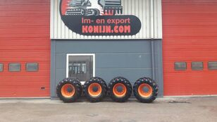 Tianli single tires 600/50x22.5 bager točkaš