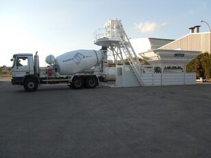 FRUMECAR EMA 500 betonara