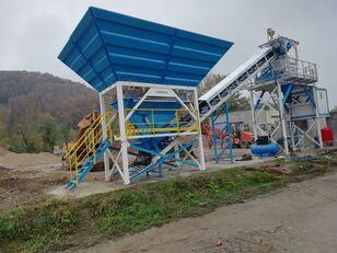 nova PROMAX C60-SNG-PLUS betonara