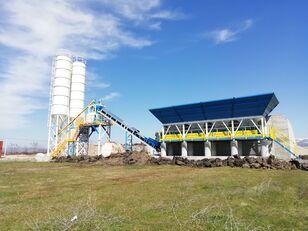 nova PROMAX Compact Concrete Batching Plant PROMAX C60-SNG-LINE (60m³/h) betonara
