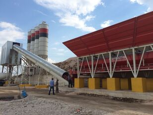 nova PROMAX STATIONARY Concrete Batching Plant S160-TWN  betonara