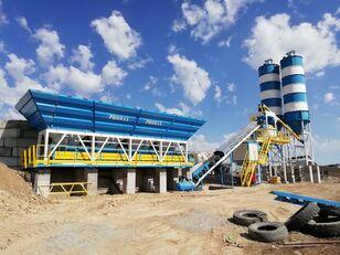 nova PROMAX КОМПАКТНЫЙ БЕТОННЫЙ ЗАВОД C100 TWN-L (100м³/ч)  betonara