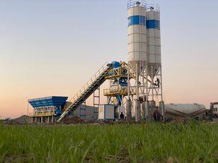 nova PROMAX СТАЦИОНАРНЫЙ БЕТОННЫЙ ЗАВОД S130 TWN (130 м³/ч)     betonara