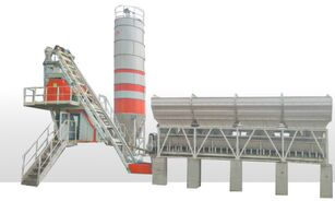 nova SEMIX  Compact 60 LES CENTRALES À BÉTON COMPACTES 60m³/h betonara