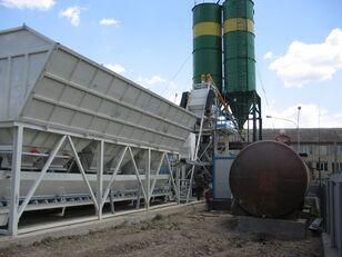 nova SUMAB T-10 (10m3/h) Stationary concrete plant betonara