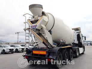 BETAMIX betonska mješalica