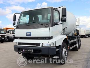 BMC 2008 BMC PRO 935 E3 6X4 MIXER 8M³ kamion mješalica za beton