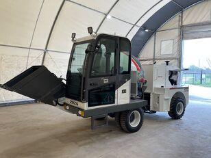 novi HANIX kamion mješalica za beton