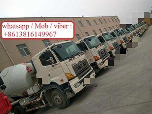 HINO 700 kamion mješalica za beton