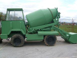 MERLO DBM 2500 kamion mješalica za beton