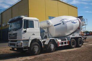 novi SHACMAN SHAANXI SX5258GJBDR384 kamion mješalica za beton