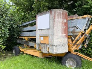 CATTANEO 61R / 16m / hydr. Schnellmontagekran mini kran