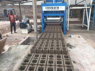 nova CONMACH BlockKing-25MS Concrete Block Making Machine -10.000 units/shift oprema za proizvodnju betonskih blokova