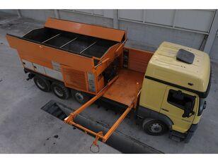 Srt makina ASPHALT PATCH ROBOT, MACHINE OF ASPHALT ROAD MAINTENANCE ostali građevinski strojevi