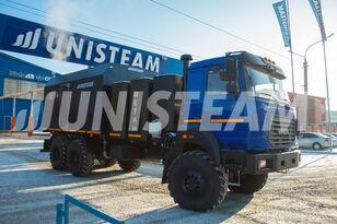UNISTEAM ППУА на метане серии UNISTEAM-M2UG УРАЛ 4320-16 ostali građevinski strojevi