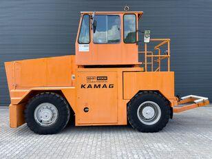 KAMAG 3002 HM 2  pneumatski valjak