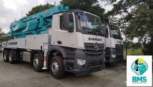 nova EVERDIGM ECP 42 CX 5 pumpa za beton