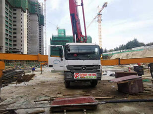 SANY SY5388THB-48m pumpa za beton