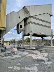 BENNINGHOVEN 300 t  Hot mix storage silo silos za cement