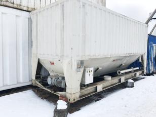 TECNIWELL TW-33T silos za cement
