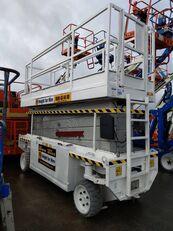 LIFTLUX SL 153-12 škarasta platforma