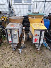 ALIVA 246.2 stacionarna betonska pumpa