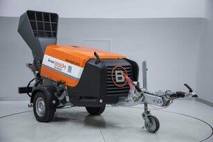 nova BRINKMANN DC 450 BP B stacionarna betonska pumpa