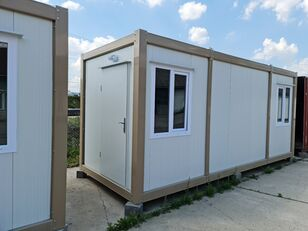 novi ABC stambeno-poslovni kontejner
