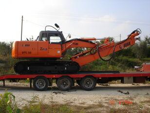 novo GEAX DTC50 stroj za bušenje