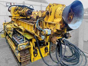 HAZEMAG EH 185 K stroj za bušenje
