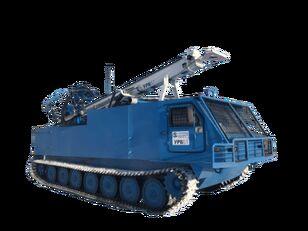 novo Strojdormash БГМ-1М stroj za bušenje