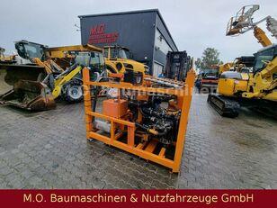 HOFMANN Hagg / Mackierungsmaschine stroj za označavanje cesta