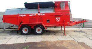 BAGELA BA 10000 (unused TOP condition zestaw stroj za reciklažu asfalta