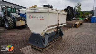 STREUMASTER SW3FC stroj za reciklažu asfalta