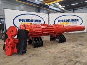 DELMAG  D22 Diesel Hammer stroj za zabijanje pilota