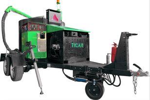 novi TICAB ASPHALT CRACK SEALING BPM-500 stroj za zalijevanje pukotina