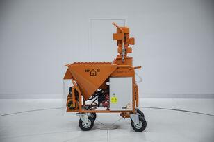 novi EMPATİ MAKİNE EMP Q4 Plastering Machine stroj za žbukanje