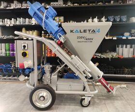 novi KALETA 4 230/400B MULTIVOLTAGE stroj za žbukanje