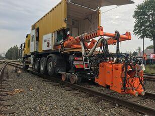 nova COPMA KCM 007 željeznička oprema