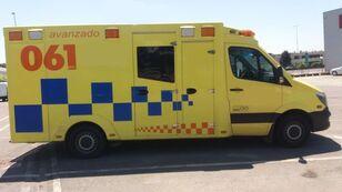 MERCEDES-BENZ SPRINTER 319 vozilo hitne pomoći