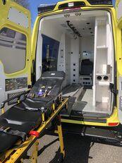 MERCEDES-BENZ Sprinter 319 CDI 190 HP Ambulance vozilo hitne pomoći