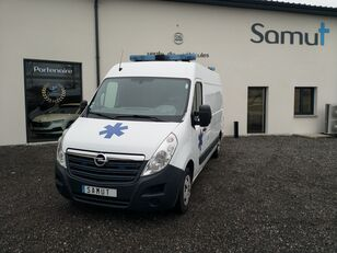 OPEL Movano vozilo hitne pomoći