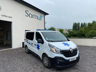 RENAULT Trafic vozilo hitne pomoći