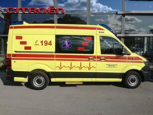 novo VOLKSWAGEN Crafter L3H2 vozilo hitne pomoći