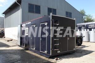 Стационарная ППУ (СПУ) 1600/100 серии UNISTEAM-SD drugi posebni kontejner