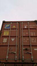 и 20 футов 40 DV, 40 HC kontejner 40 stopa