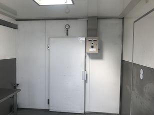 Willems koeltechniek bv rashladni kontejner 20 stopa