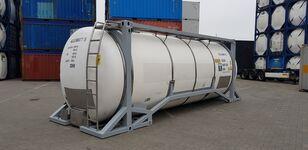 KLAESER Танк-контейнер 20 футовый 26 м. куб. spremnik-kontejner 20 stopa