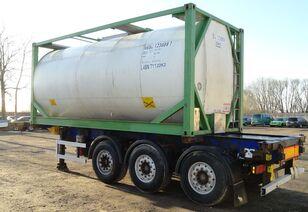 SCHMITZ CARGOBULL SP27 spremnik-kontejner 20 stopa