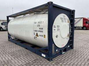 TRENCOR 30m3 spremnik-kontejner 30 stopa